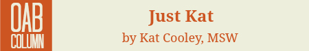 Kat column topper