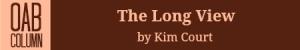 Kim column topper