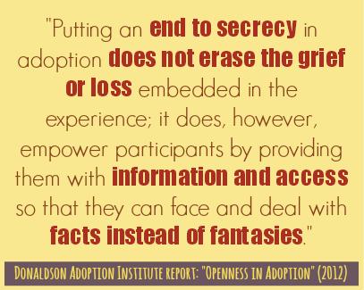 Donaldson quote